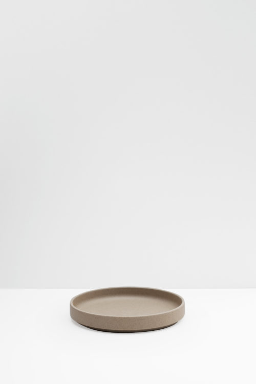 Hasami Porcelain side plate