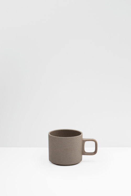 Hasami Porcelain mug Natural Matte
