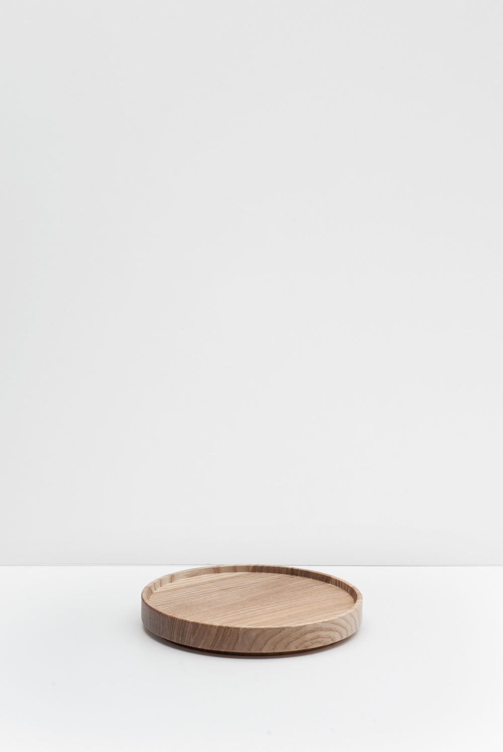 Hasami Porcelain wood tray in ash