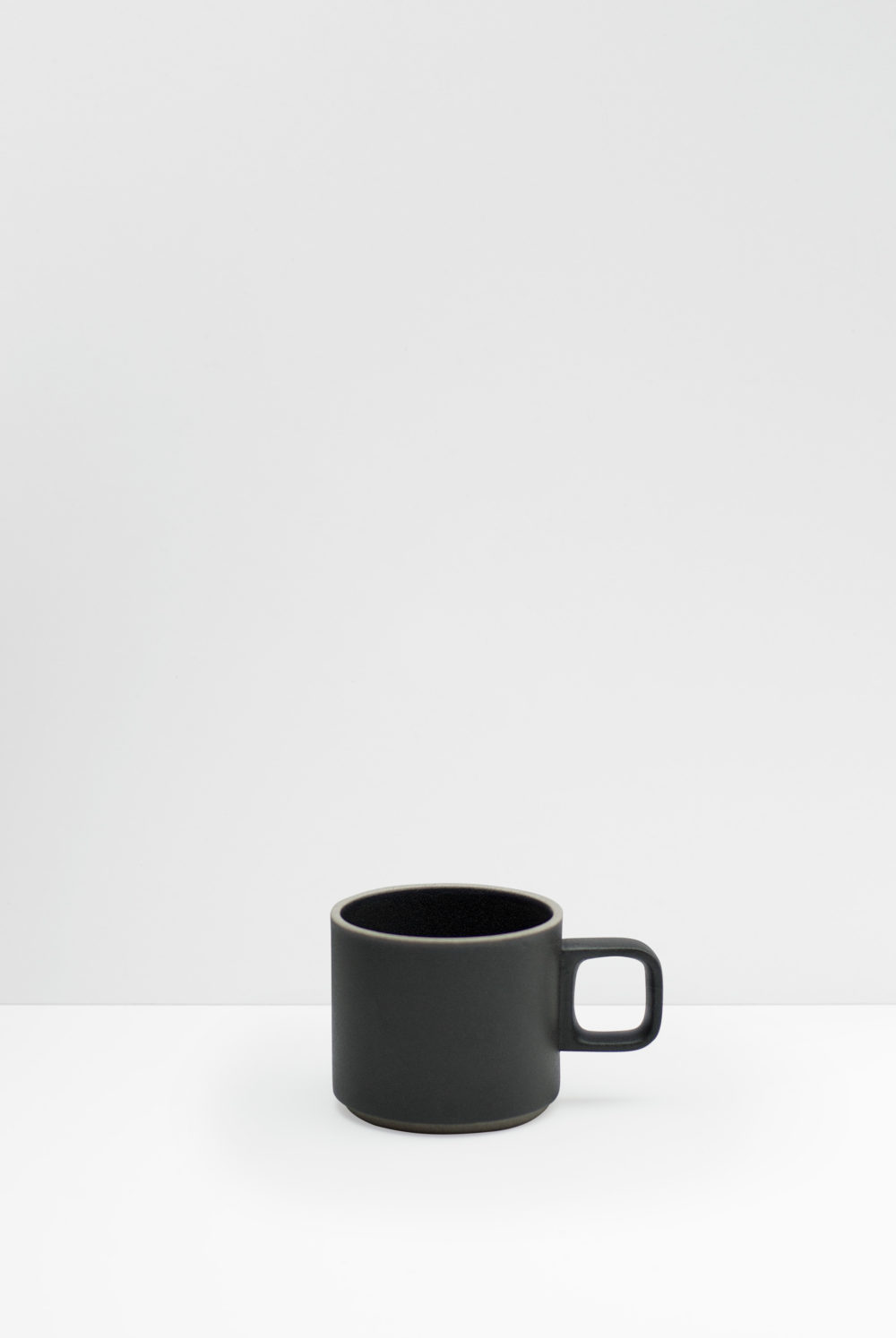 Hasami Porcelain Coffee Mug Small