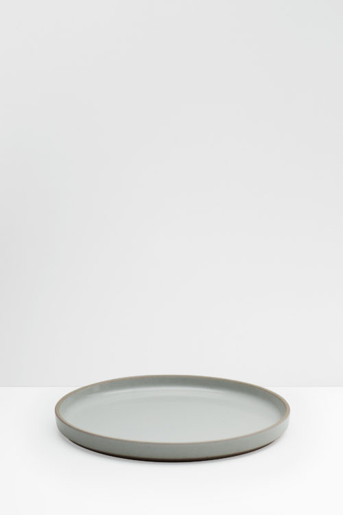 Hasami Porcelain small dinner plate