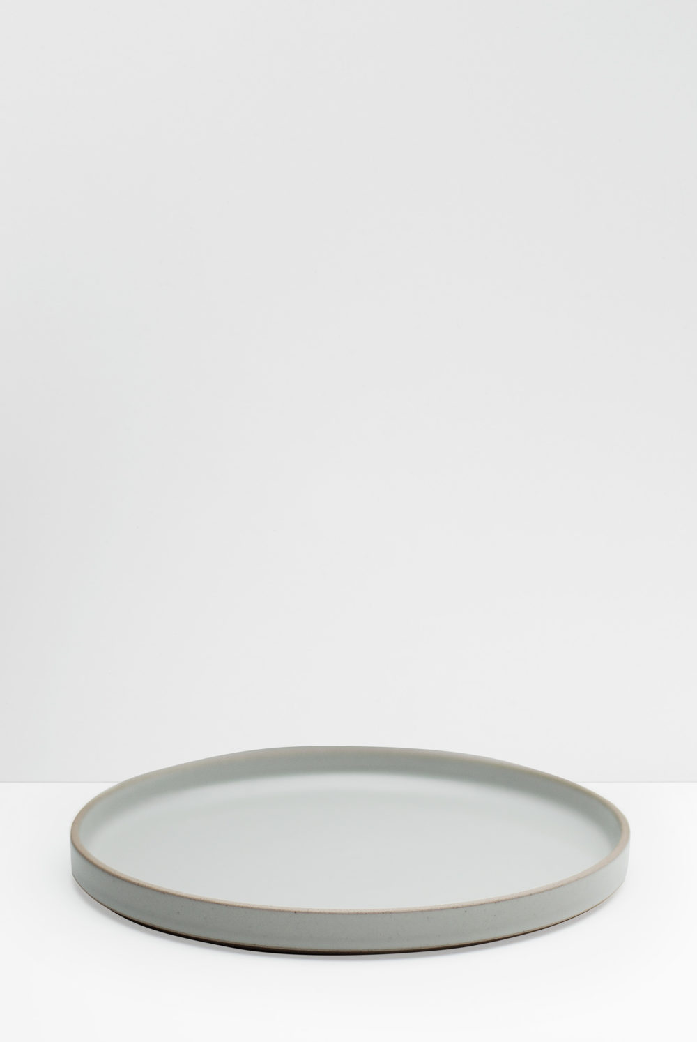 Hasami Porcelain large dinner plate