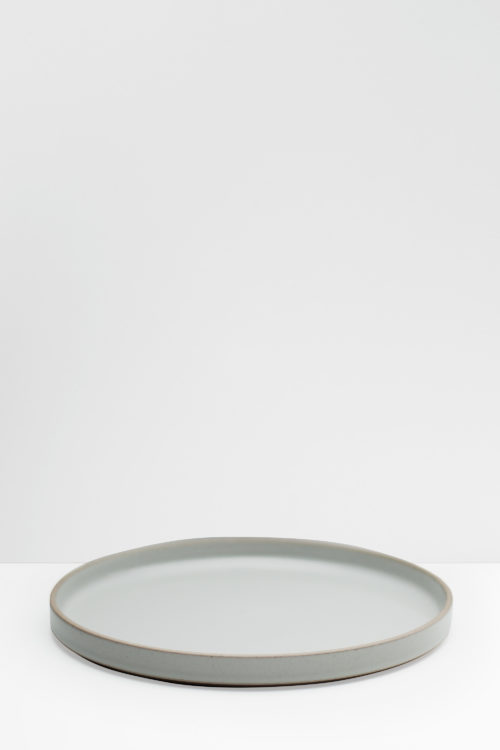 Hasami Porcelain large dinner plate