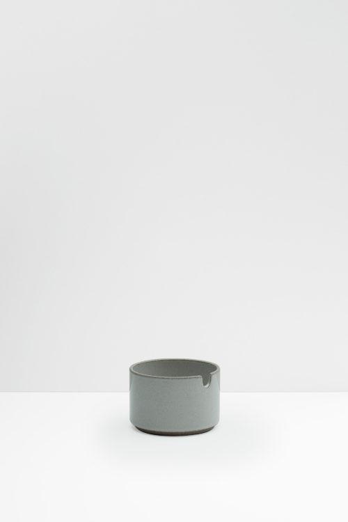 Hasami Porcelain sugar bowl