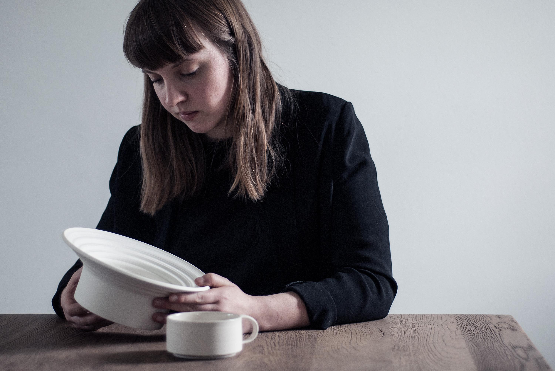Alexandra Nilasdotter of Studio Nilasdotter