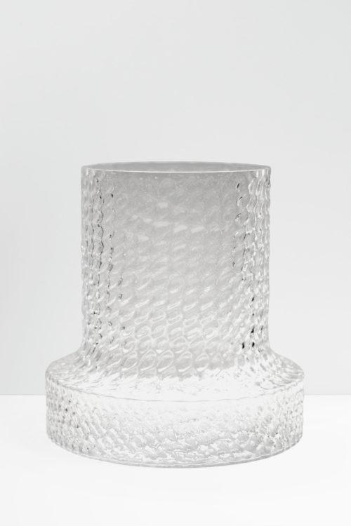 Large Kolonn Vase