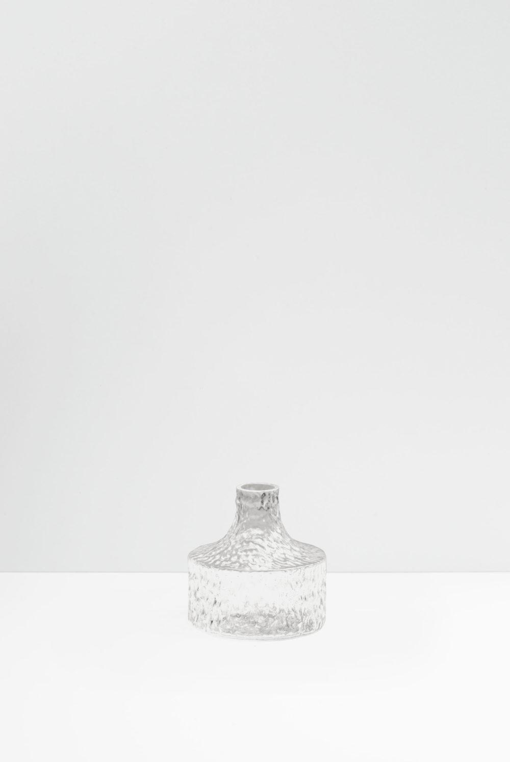 Kolonn glass vase