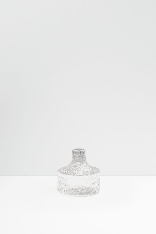 Kolonn glass vase