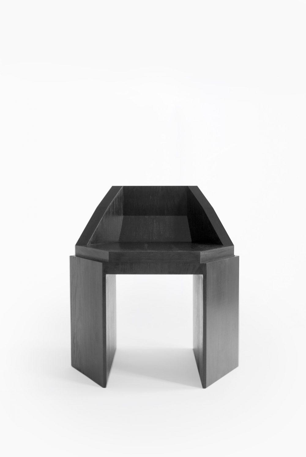 Sizar Alexis Ana Chair