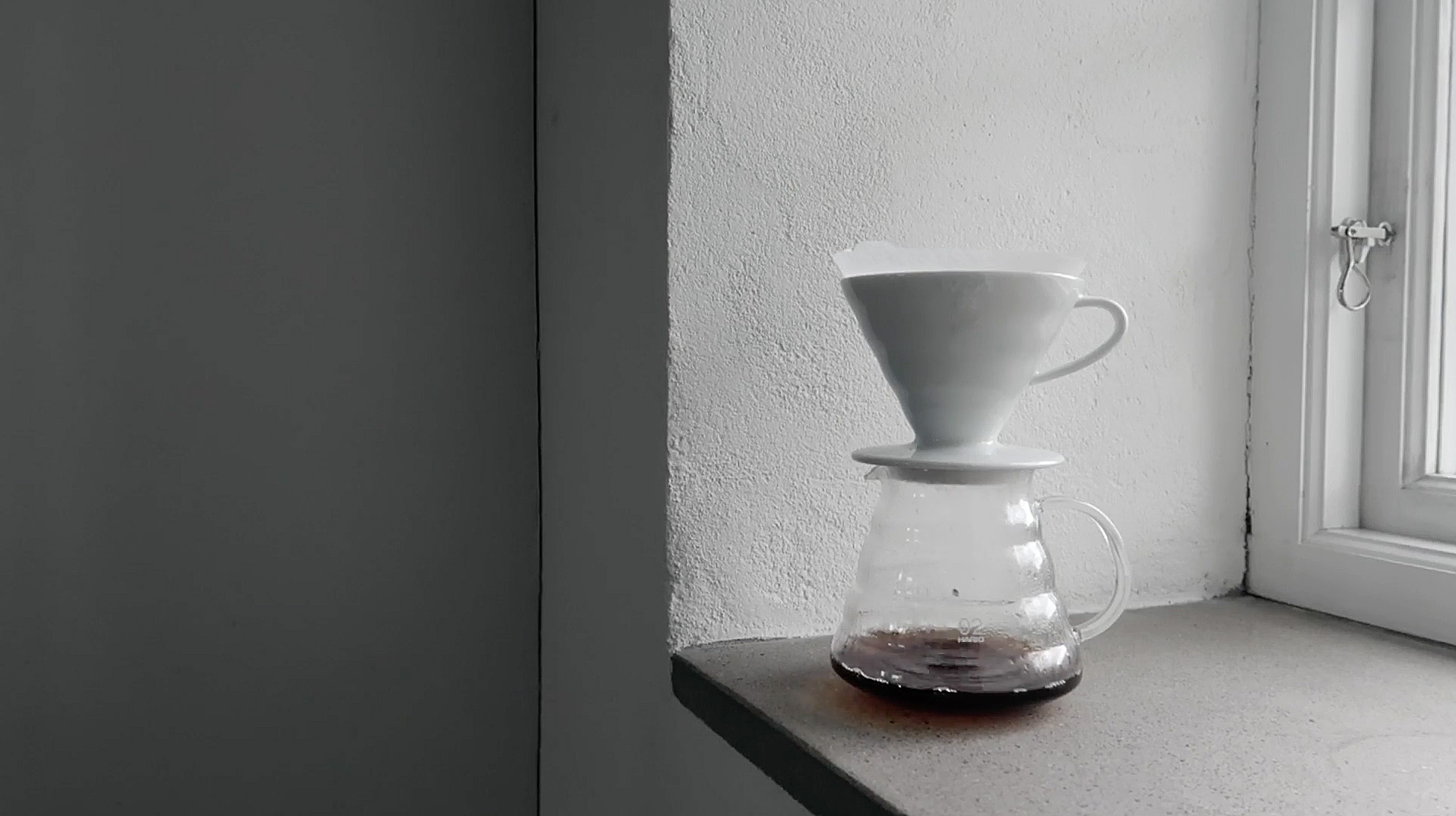 5 Steps to a Great Cup of Coffee