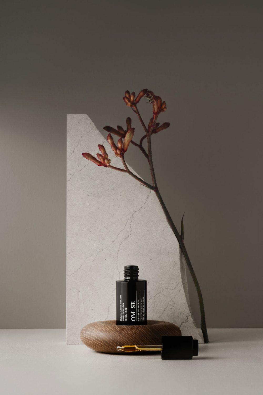 OM-SE Natural Active Skincare